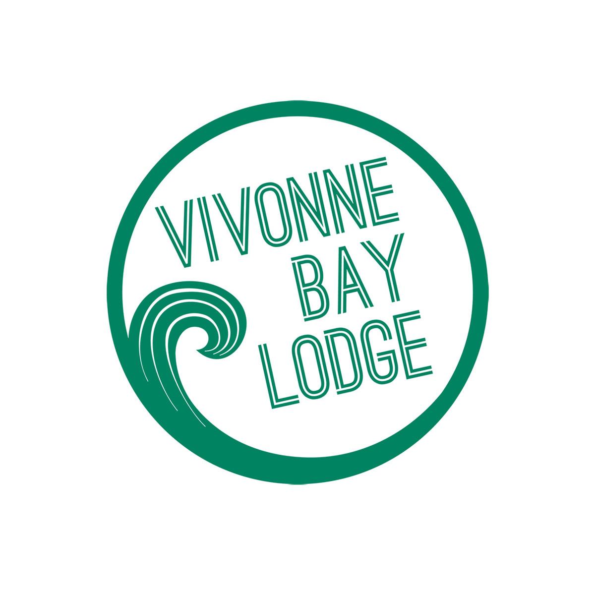 Square logo vivonne bay lodge