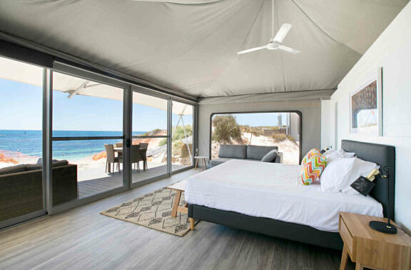 Rottoviewtent