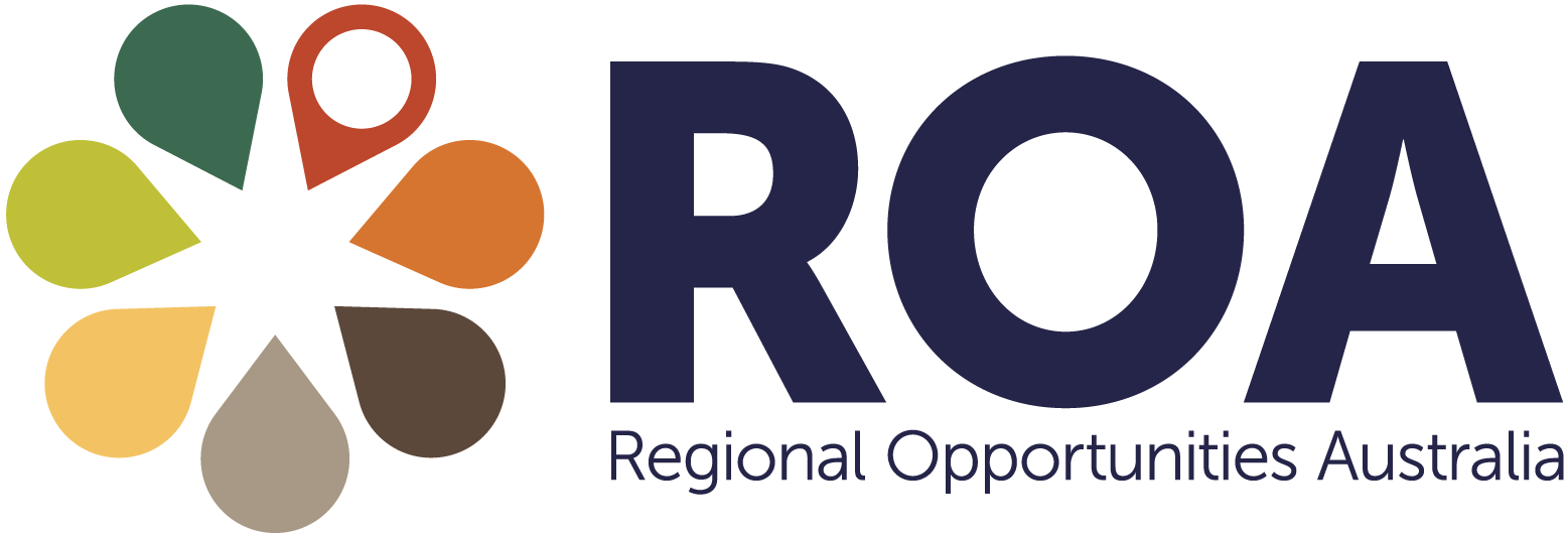Regional Opportunities Australia